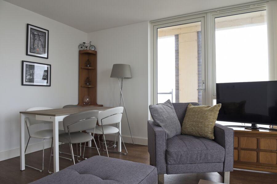 Avalon Court Apartment - Ipswich, United Kingdom