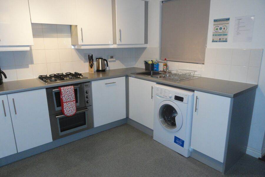 Watkins House Accommodation - Cardiff, United Kingdom