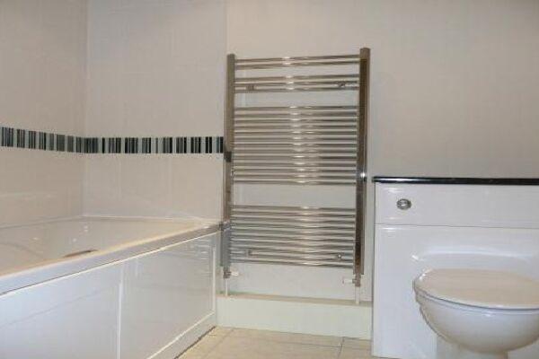Bedroom, Bridgestone Place Serviced Apartments, Horesham