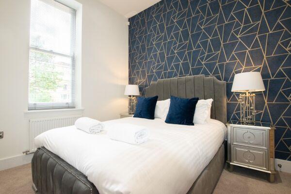 Rowan Tree Apartments - Bristol, England