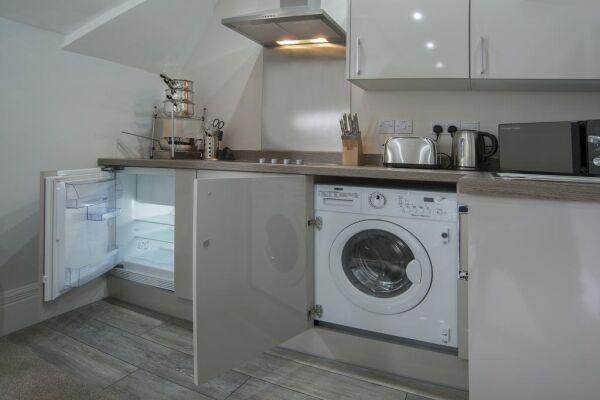 Lower Castle Street Apartments - Liverpool, Merseyside