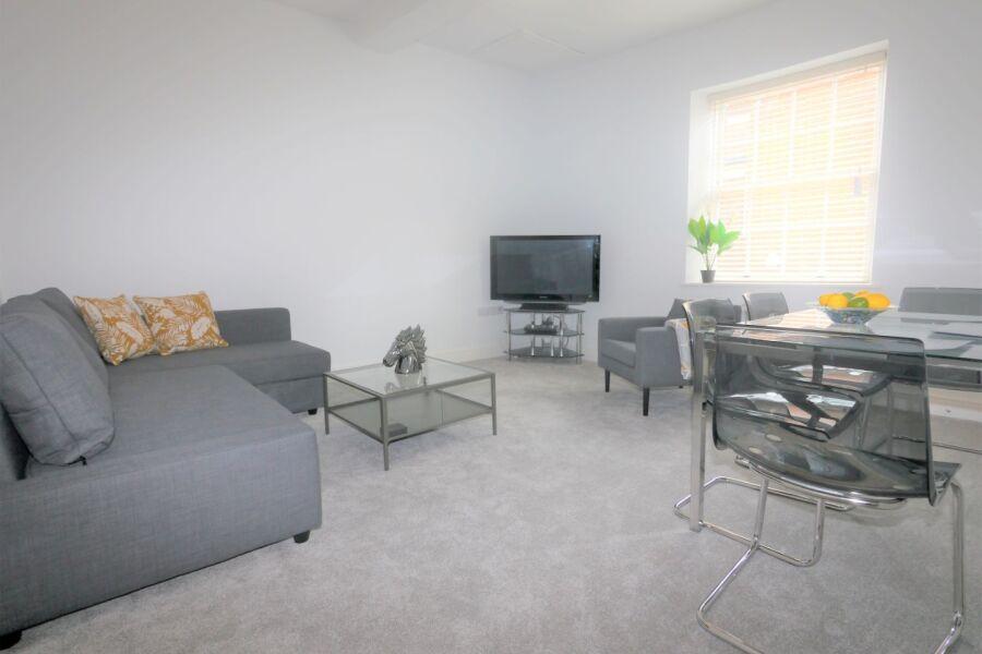 Lower Brook Street Apartment - Ipswich, United Kingdom