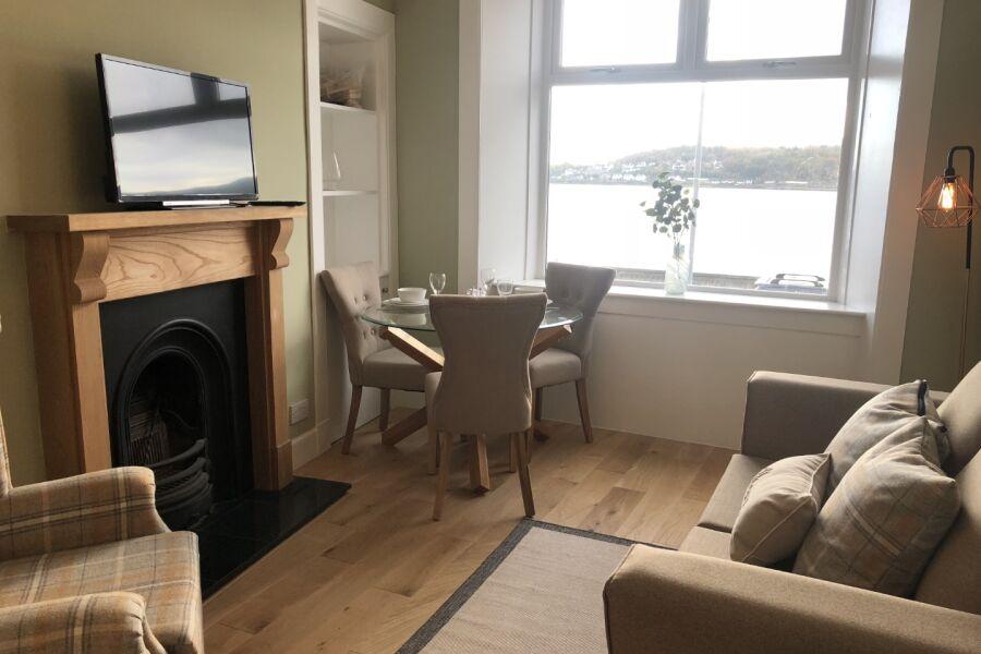 Heatherbloom Apartment - Strone, Dunoon