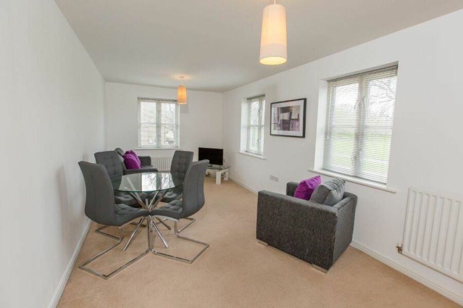 Serenity Stays - Abbey Field Apartments - Colchester, United Kingdom