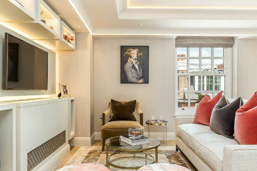 Hope House Apartments - Westminster, Central London