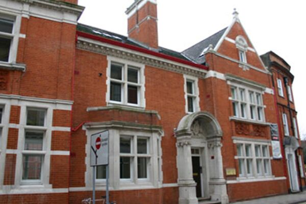 Collectors House - Ipswich, United Kingdom