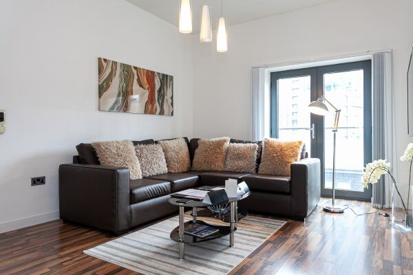 City West Apartments - Manchester, England