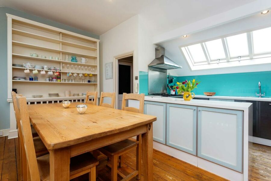 The Height Of Relaxation Apartment - Fulham, West London