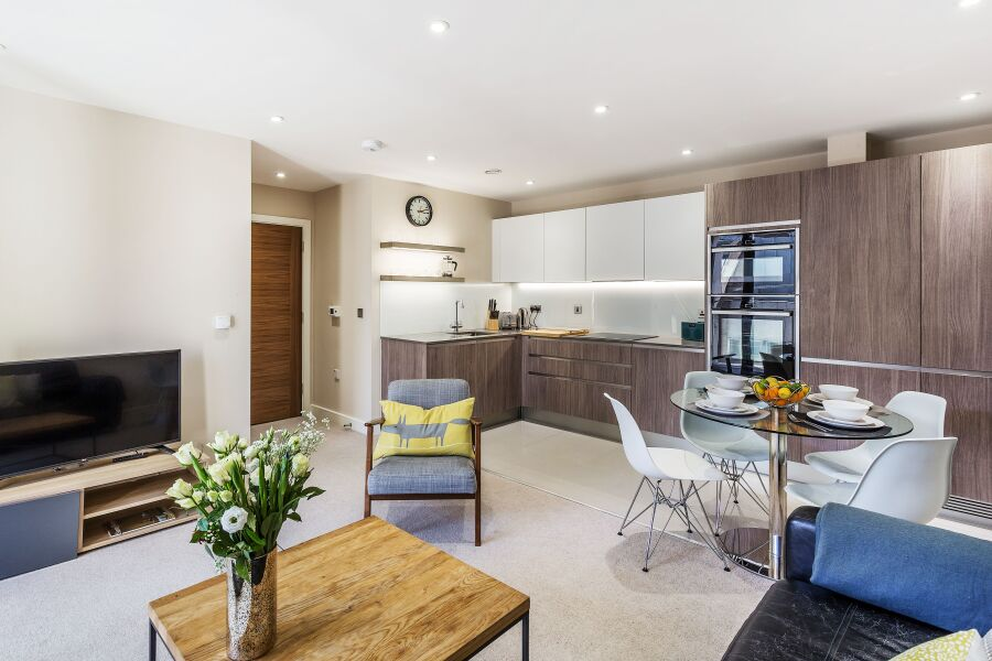 The Bellerby Apartments - Guildford, United Kingdom