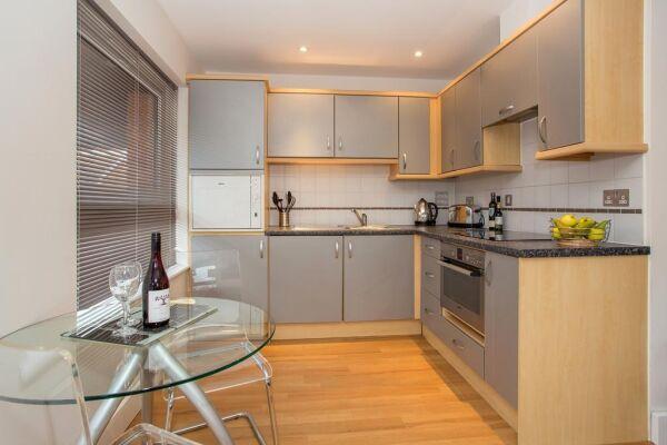 Anchor Court Apartments  - Basingstoke, United Kingdom