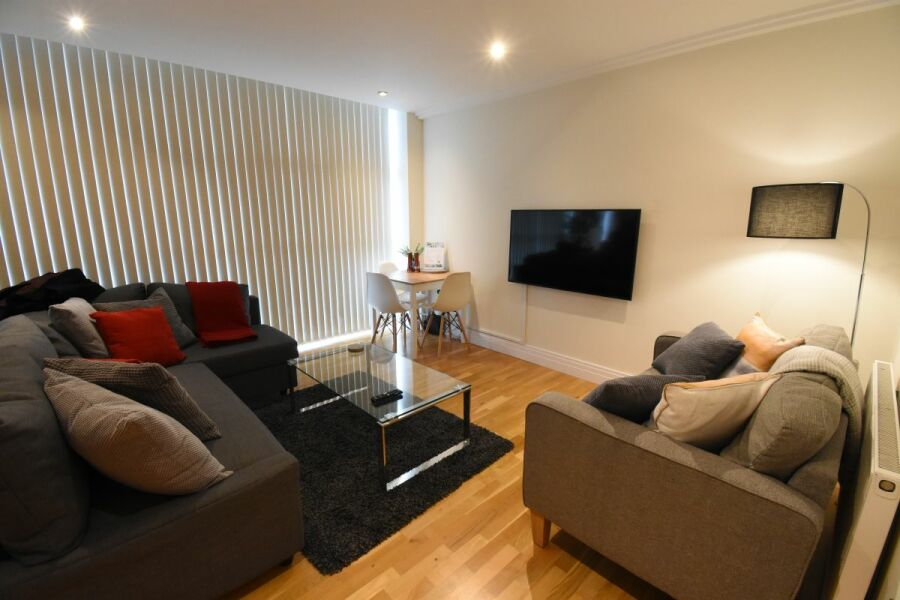 Brentford Apartment - Brentford, West London