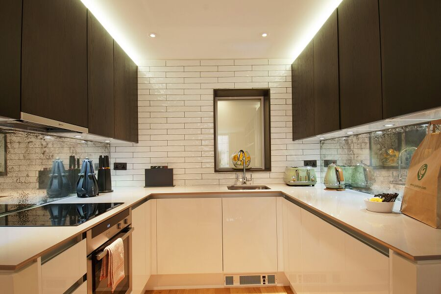 Wigmore Apartments - Marylebone, Central London