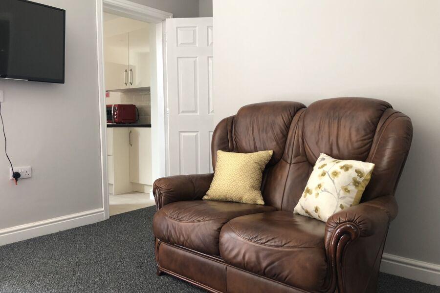 Sidings Holt Accommodation - Crewe, Cheshire