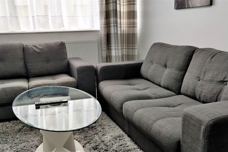 Nelson Street Apartment - Whitechapel, East London