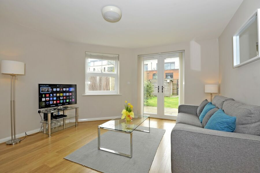 The Reside Apartments - Guildford, United Kingdom