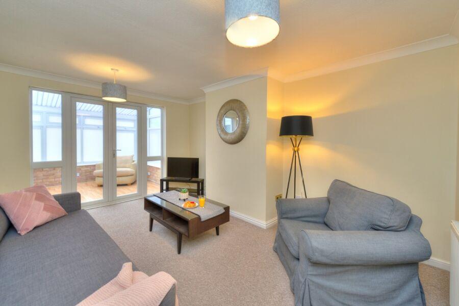 Hampson House Accommodation - Stevenage, United Kingdom