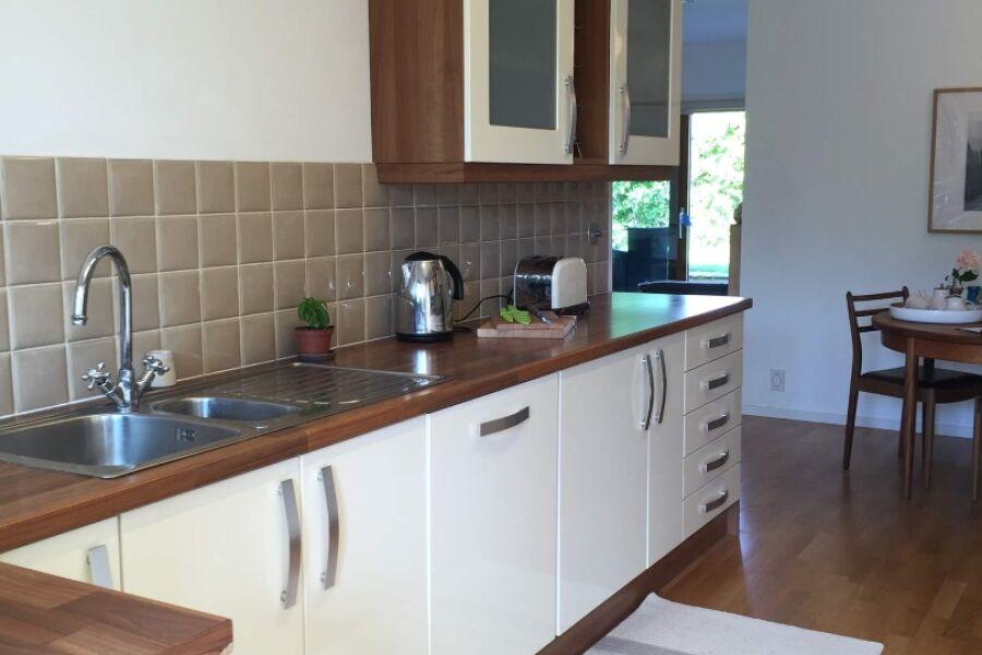 Jasra Apartment - Sherborne, Dorset