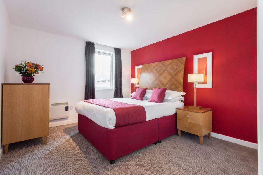 Dean House Apartments - Birmingham, United Kingdom