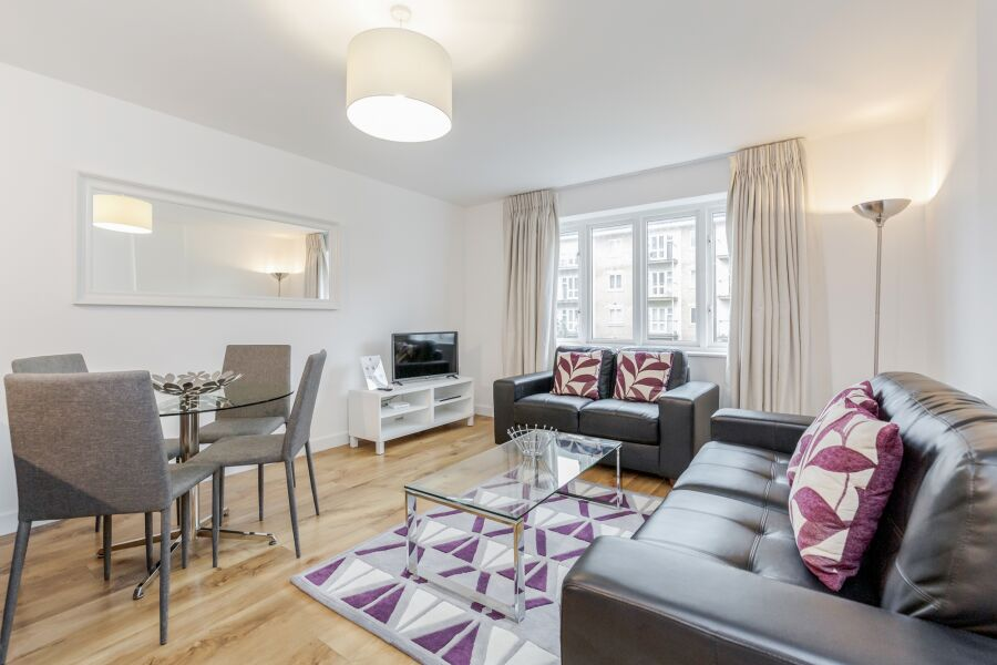 Hurley House Apartments - West Drayton, West London