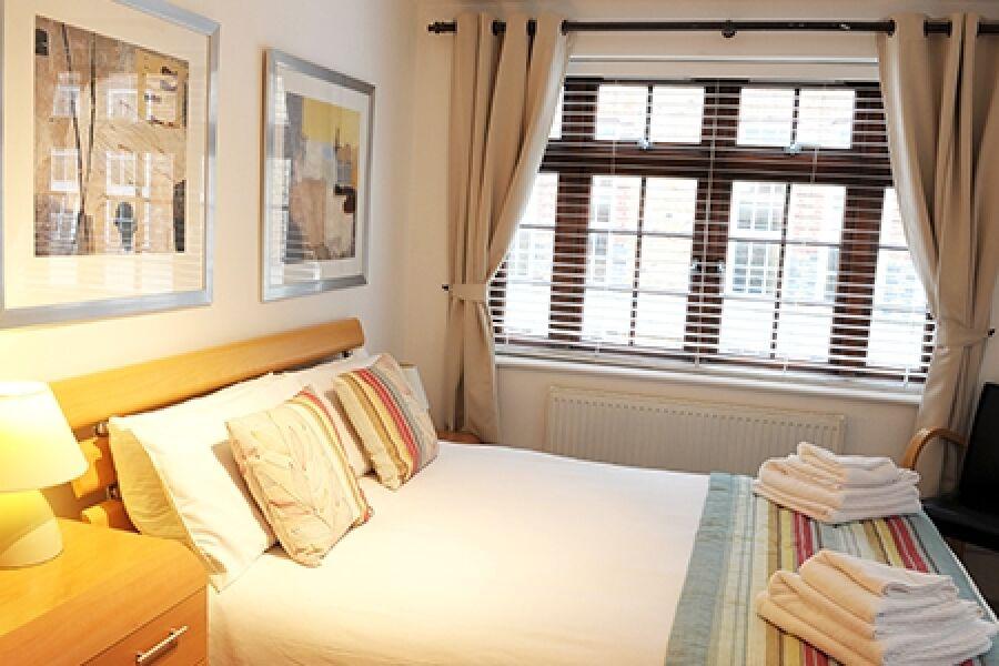 Blake Mews Apartments - Richmond, West London