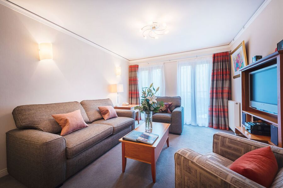 The Knight Residence Apartments  - Edinburgh, United Kingdom