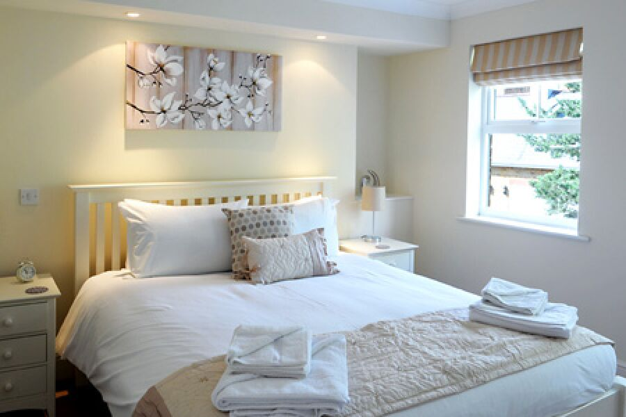 Alexander Court Apartment - Richmond, West London