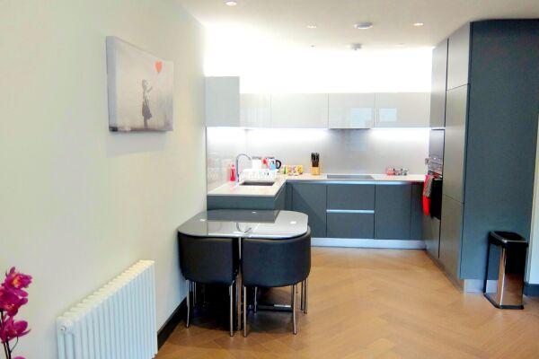Wharf House Apartments - Twickenham, West London
