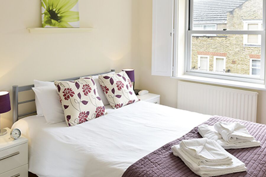 Cedar Terrace Apartment - Richmond, West London