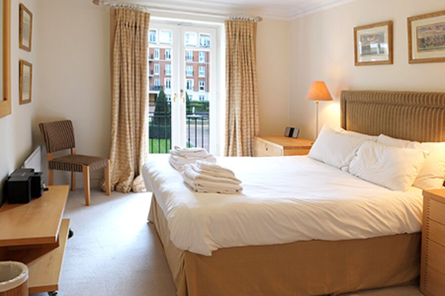 Darling Apartment - Richmond, West London