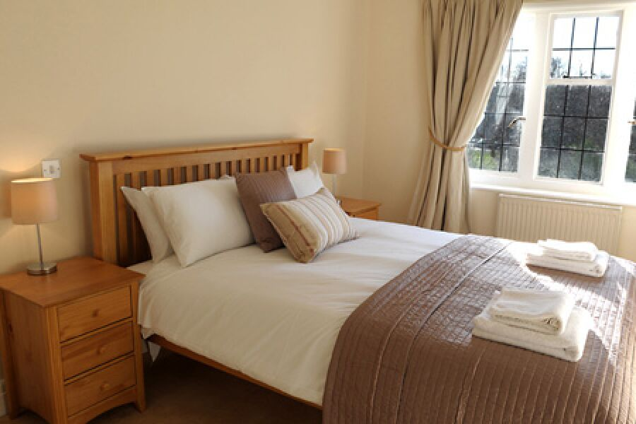 Fitzwilliam Apartment - Richmond, West London