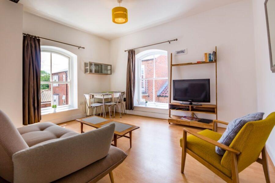 Woodsmill Quay Apartments - York, United Kingdom