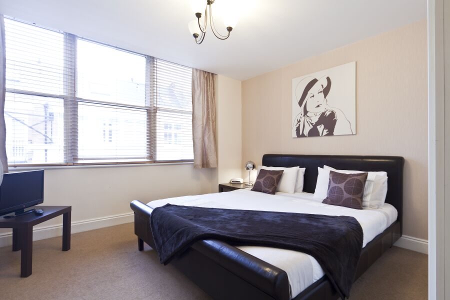 Middlesex Street Apartments - Aldgate, The City