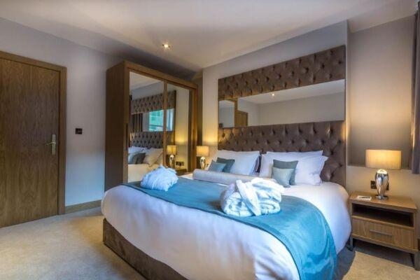 Basinghall Apartments - Leeds, West Yorkshire