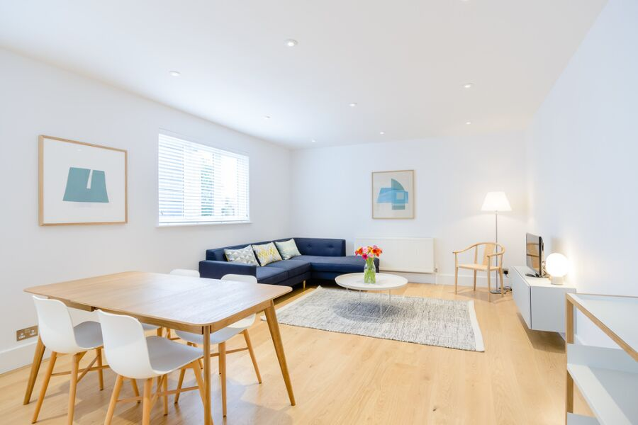 Fulham Road Apartments - Fulham, West London