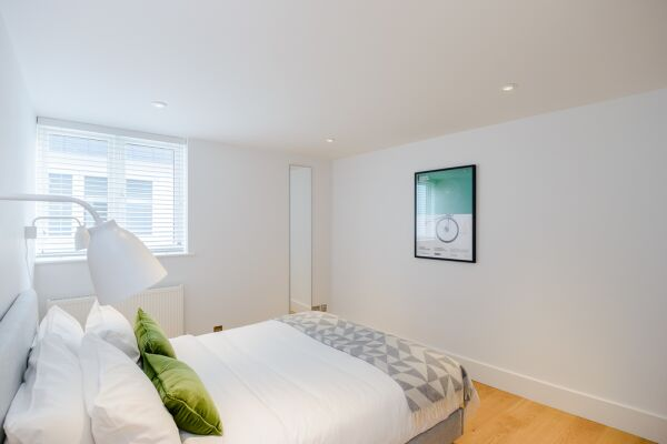 Fulham Road Apartments - Fulham, West London