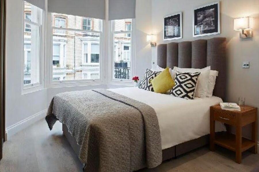 Cheniston Gardens Apartments - Kensington, Central London