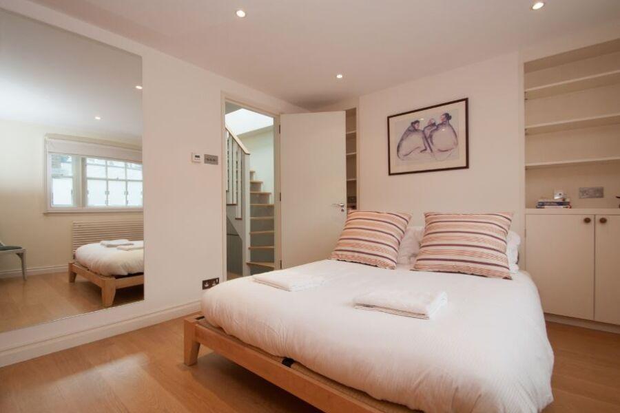 Kenway Road Apartment - Kensington, Central London