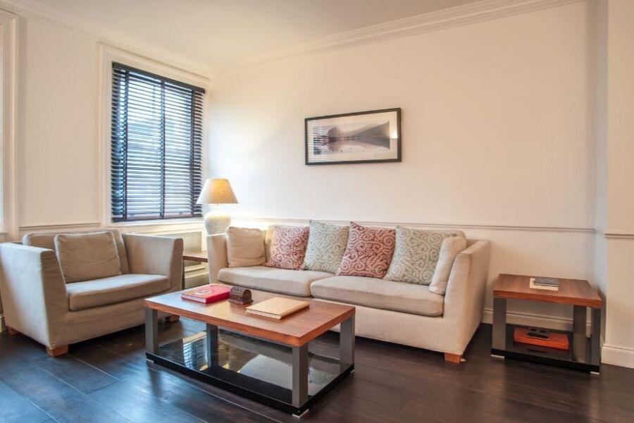 Onslow Garden Apartment - Kensington, Central London