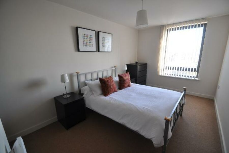 Freedom Quay Apartments (Z) - Hull, United Kingdom