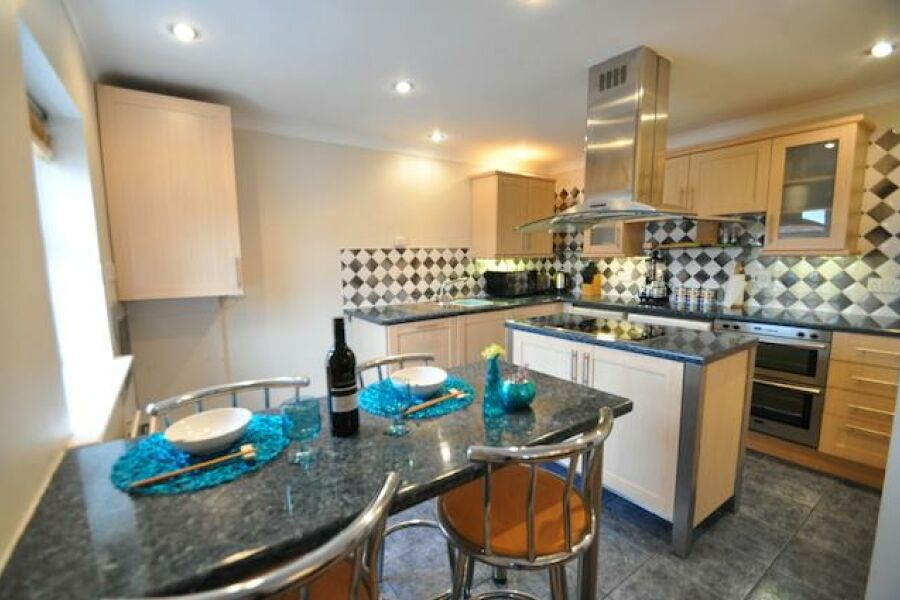 Plimsoll Way Apartment - Hull, United Kingdom