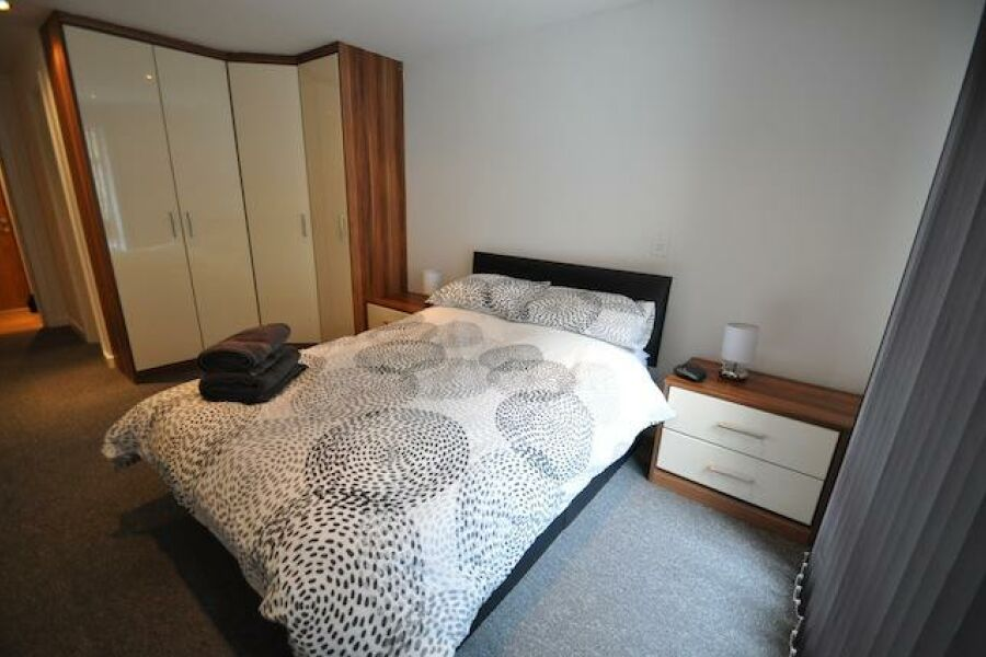 The Sawmill Apartment - Hull, United Kingdom