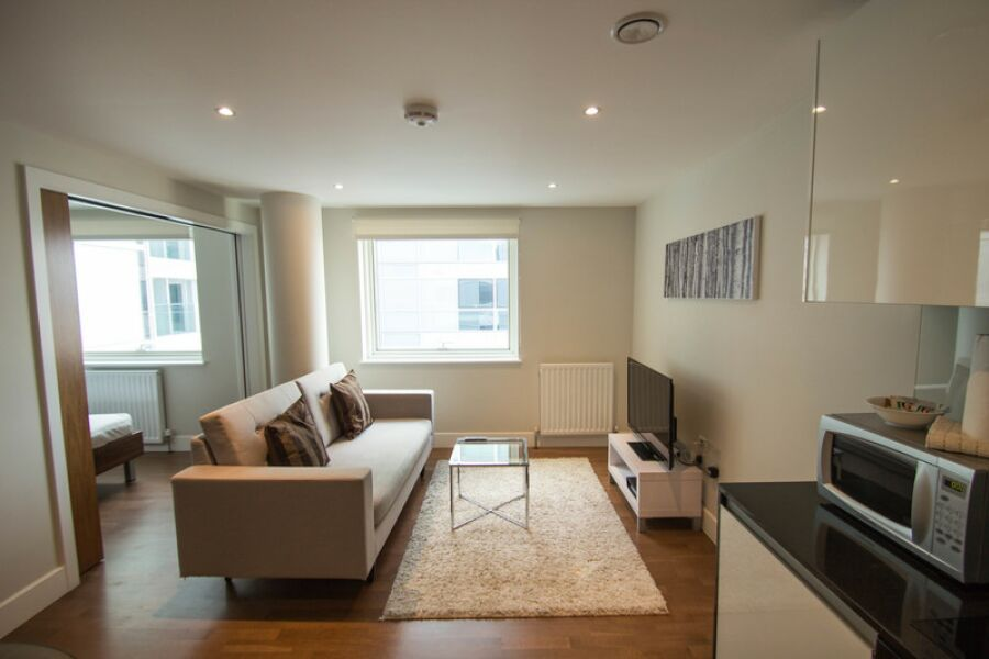 One Commercial Apartments - Aldgate, The City