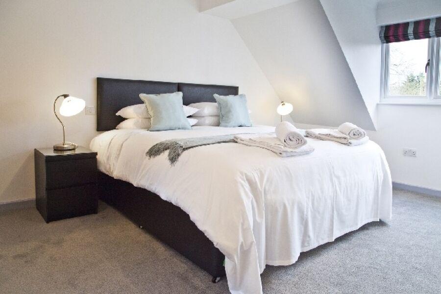 Cox's Drove Apartment - Fulbourn, Cambridge