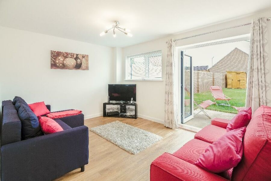 Central West Townhouse - Cambridge, United Kingdom