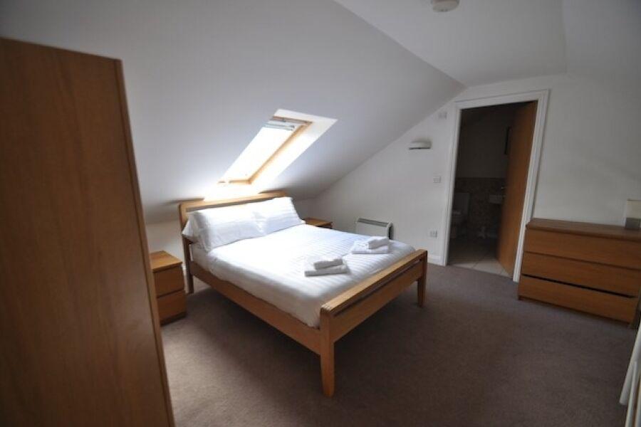 Princes Dock Chambers Apartments - Hull, United Kingdom