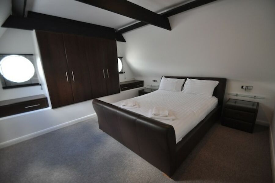 Marina Mews Apartment - Hull, United Kingdom