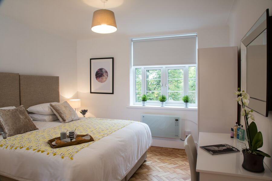 Barrington Apartment - Muswell Hill, North London
