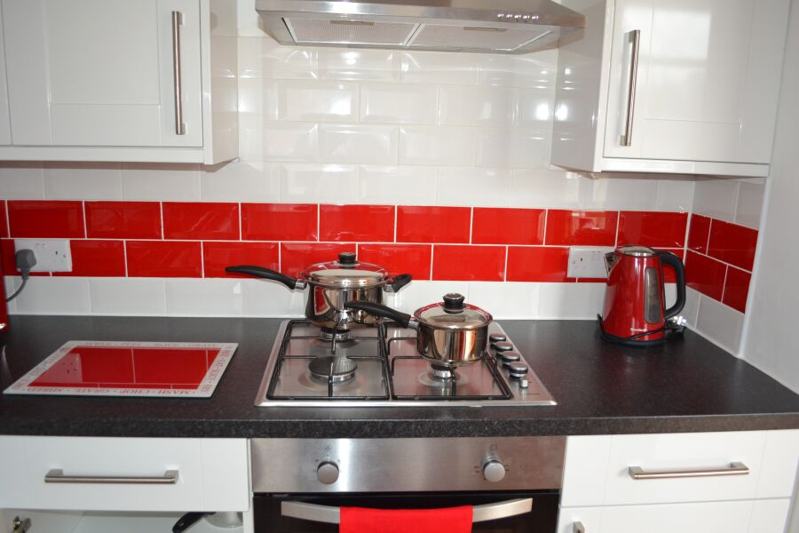 Fourth Avenue House Accommodation - Bristol, United Kingdom