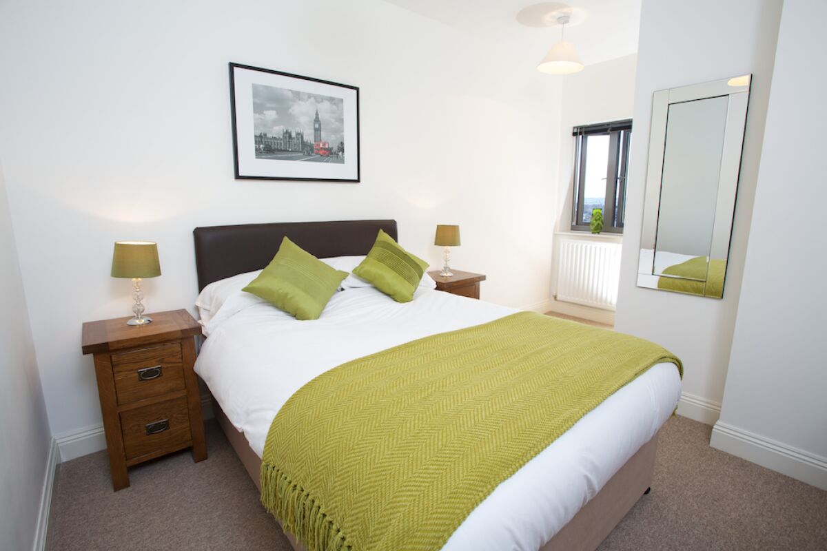 Yeovil Central Apartments in Yeovil | SITU Accommodation