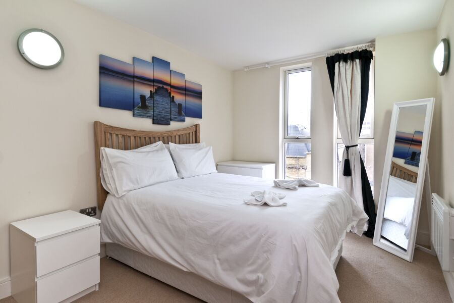 Great Suffolk Street Apartments (Pr) - Southwark, Central London